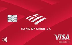 Обзор кредитной карты Bank of America с денежным вознаграждением за 2021 год