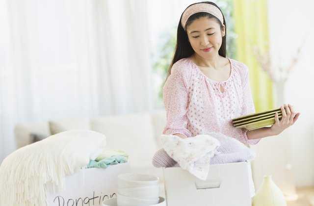 5 способов заработать и сэкономить на весенней уборке