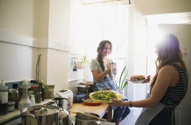 4 недорогих, простых и вкусных рецепта осенней комфортной еды
