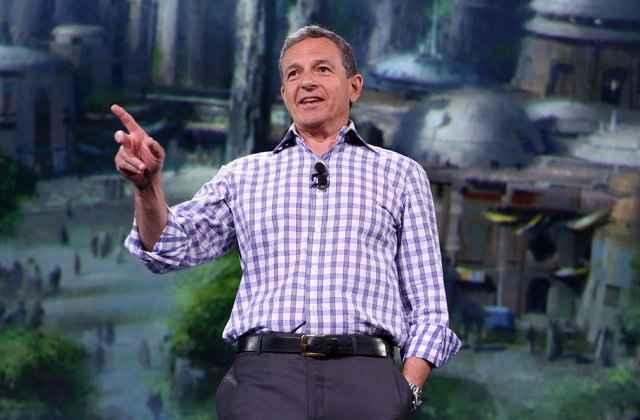 Disney нацелен на подписчиков Netflix