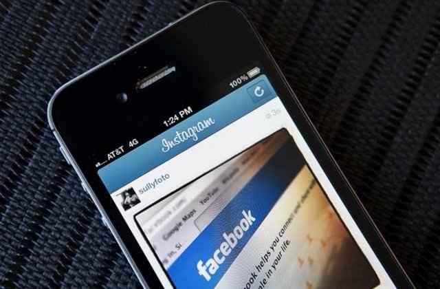 Instagram - это золотая жила для акций Facebook