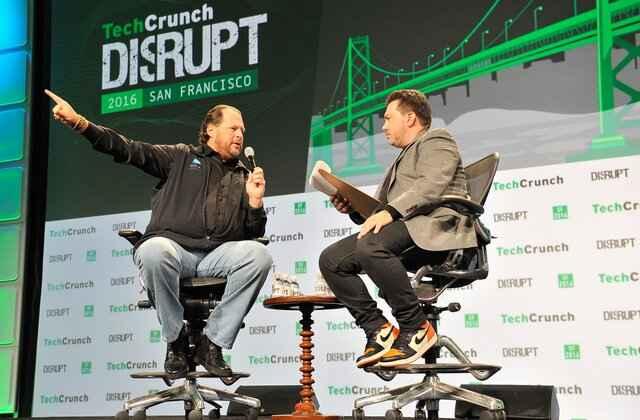 Аналитики Salesforce любят выкуп Mulesoft